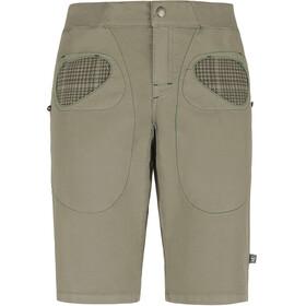 E9 Rondo Shorts Men Warm Grey